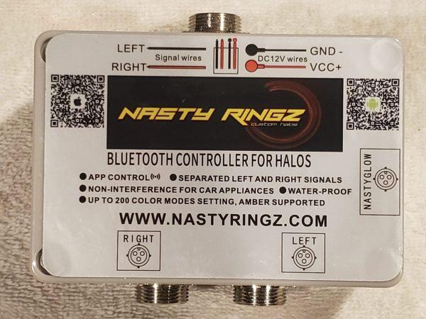 Nasty Controller