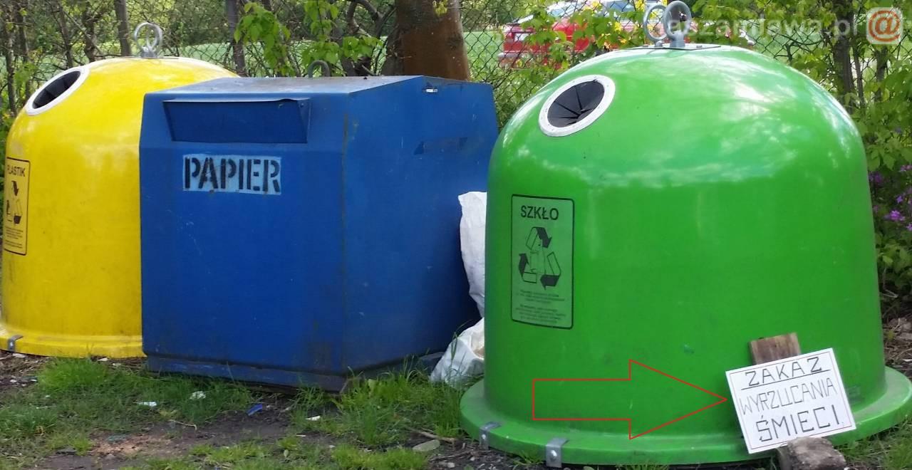 Policzyliśmy szacunkowe opłaty za wywóz śmieci