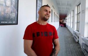 Marcin Wrzosek KSW