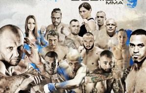 Babilon MMA 9 Wyniki