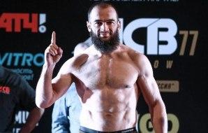 Duraev UFC