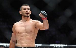 UFC on ESPN 7 Muradov