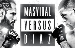 Masvidal vs. Diaz