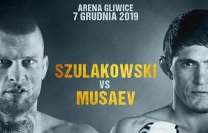 KSW 52 Szulakowski