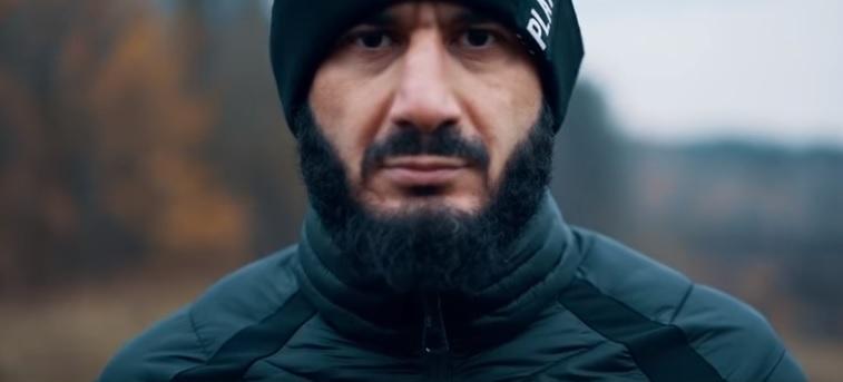 Mamed Khalidov Powrót legendy