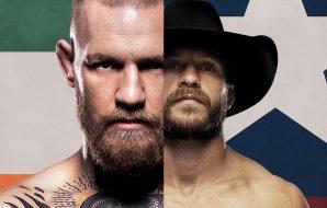 McGregor Cerrone UFC 246
