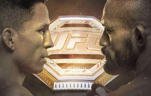 UFC On Espn +27