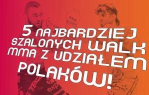 5 szalonych pojedynków z udziałem Polaków