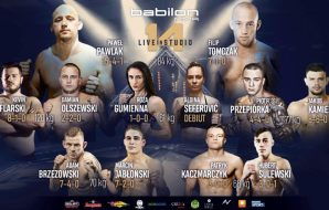 Babilon MMA 14