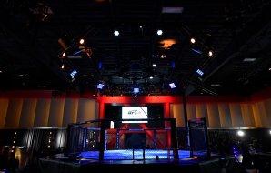 oktagon ufc, ufc, UFC Apex, Las Vegas