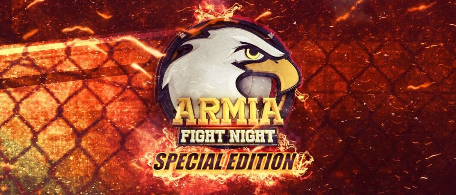 Armia Fight Night Special Edition