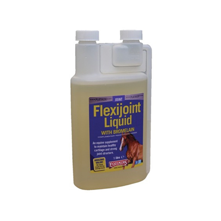 Equimins Flexijoint Liquid with Bromelain Equimins Flexijoint Liquid