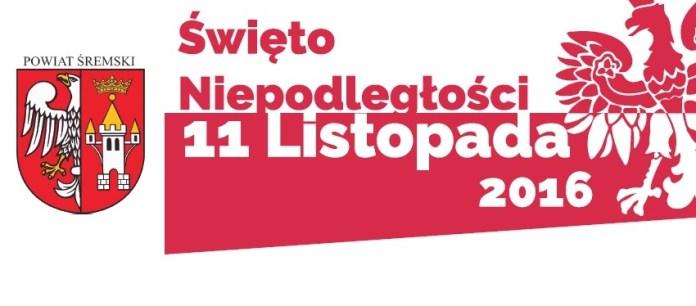 Powiatowe obchody 98. Rocznicy Odzyskania Niepodległości przez Polskę
