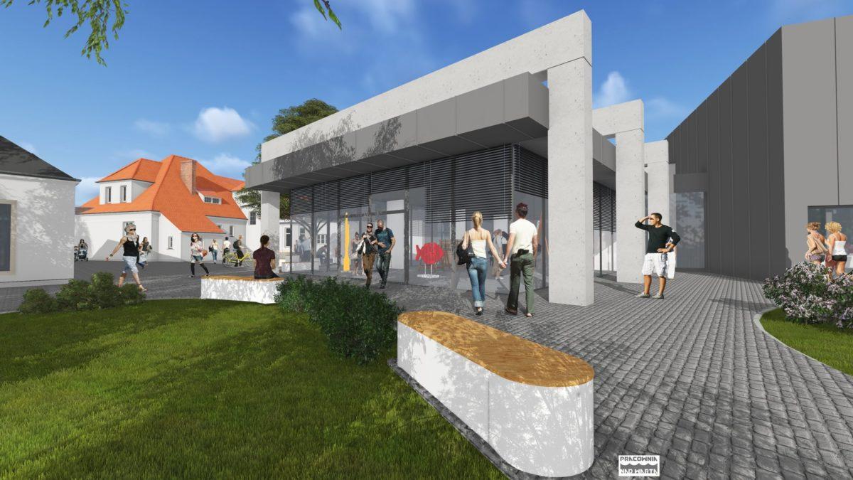 Sala Widowiskowa w Śremie: rozpoczęcie realizacji projektu jeszcze w tym roku