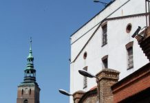 Likwidacja Aresztu Śledczego w Śremie - decyzja zapadła (sw.gov.pl)