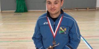Mistrzostwa 16 DZ w Futsalu: Michał Mocek z Warty Śrem najlepszy