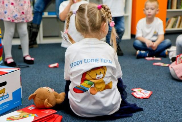 Czy warto uczyć języka obcego małe dzieci?