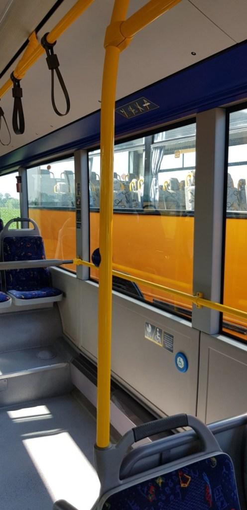 TOTEM wproawadza autobusy zasilane gazem CNG. Jako jedni z pierwszych w Polsce!