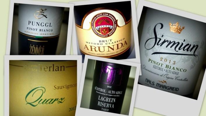 Magazyn Wino