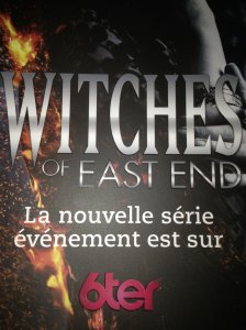 Witches Of East End, la nouvelle série de 6ter