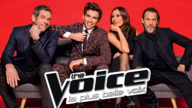 The voice 5