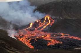 Geldingadala eruption 2021