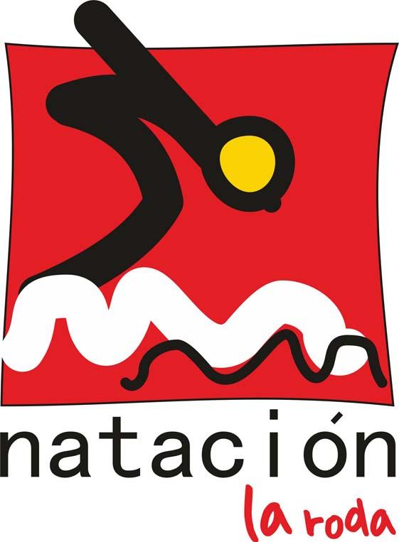 Renovación convenio de patrocinio entre el Club Natación La Roda y Miguelitos Ruiz