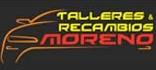 Talleres y Recambios Moreno