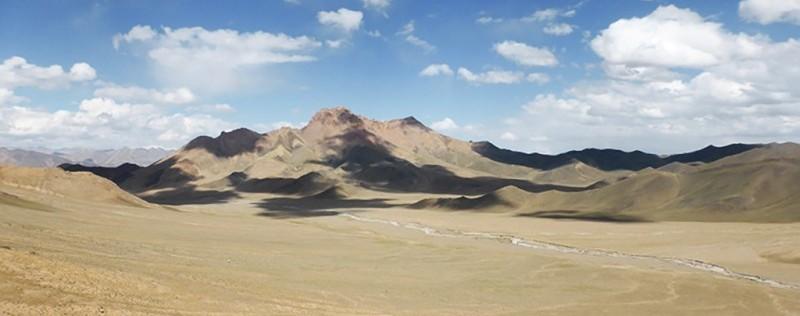La guida definitiva per viaggiare in Tajikistan