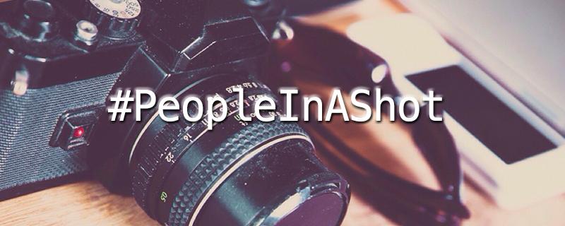 #PeopleInAShot: l'emozione del viaggio in un click