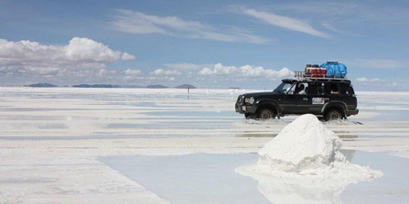 Cile e Bolivia fai da te: idea di itinerario