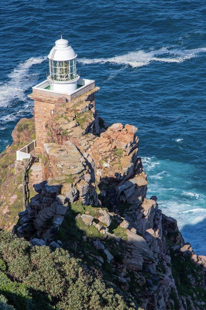 cape point - tour sudafrica