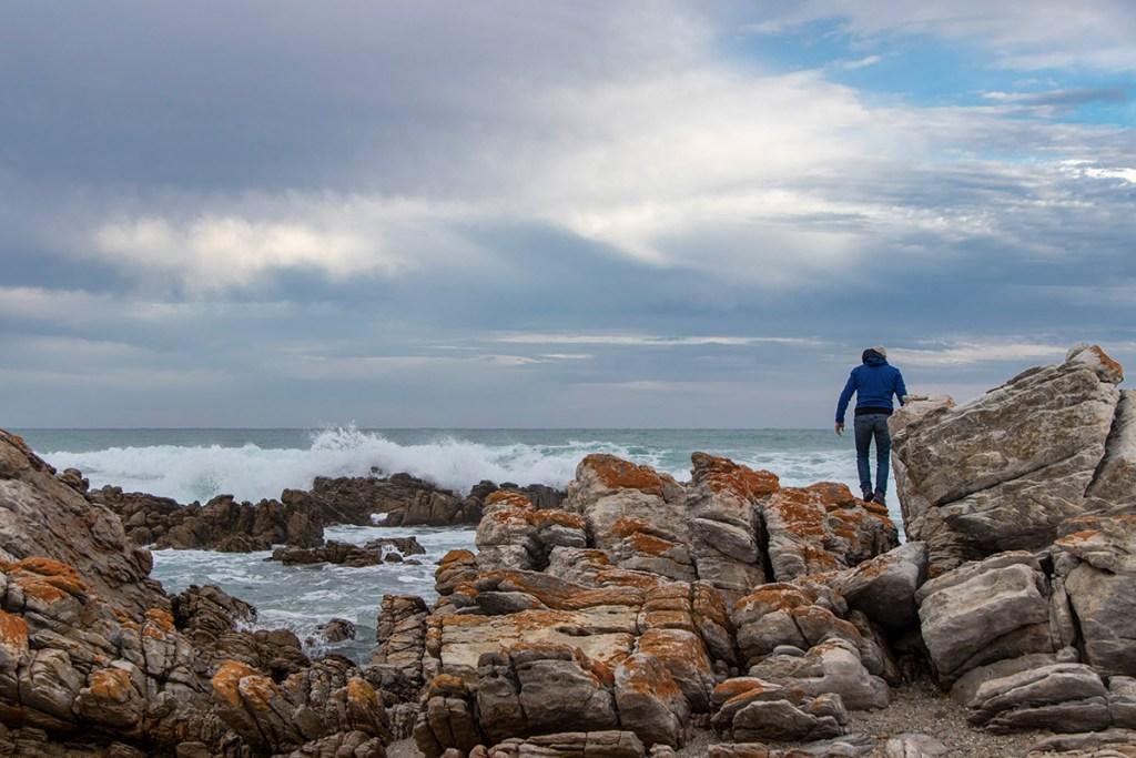 cape aghulas - tour sudafrica