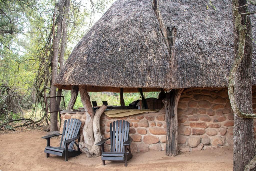 mkhaya game reserve - tour sudafrica