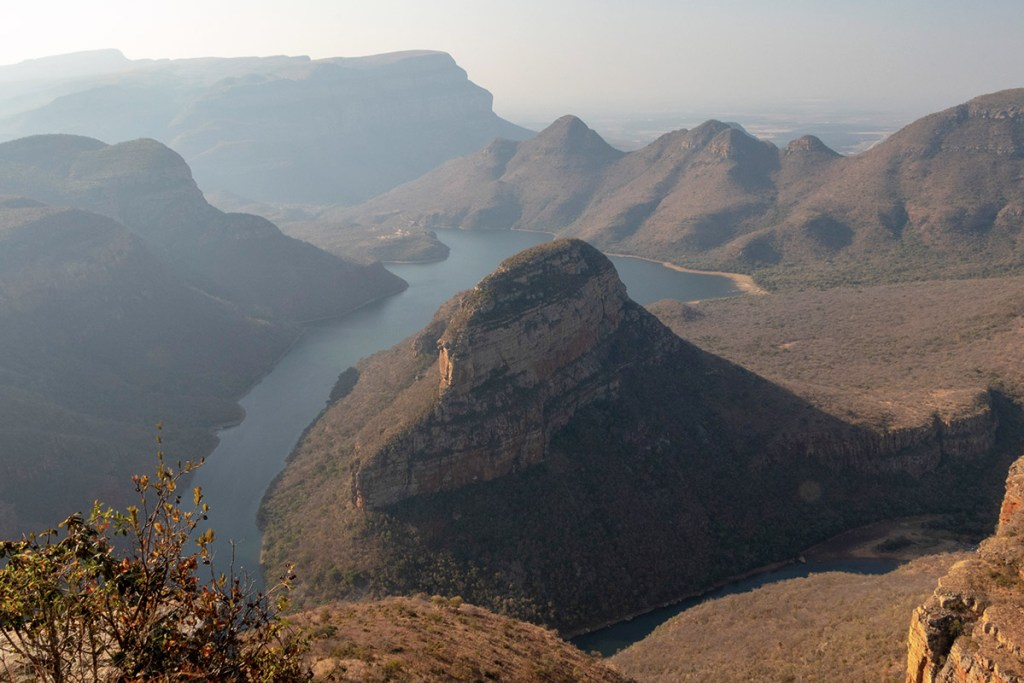 blyde river canyon - tour sudafrica