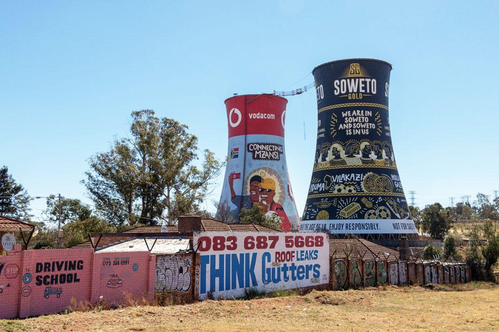 soweto - tour sudafrica