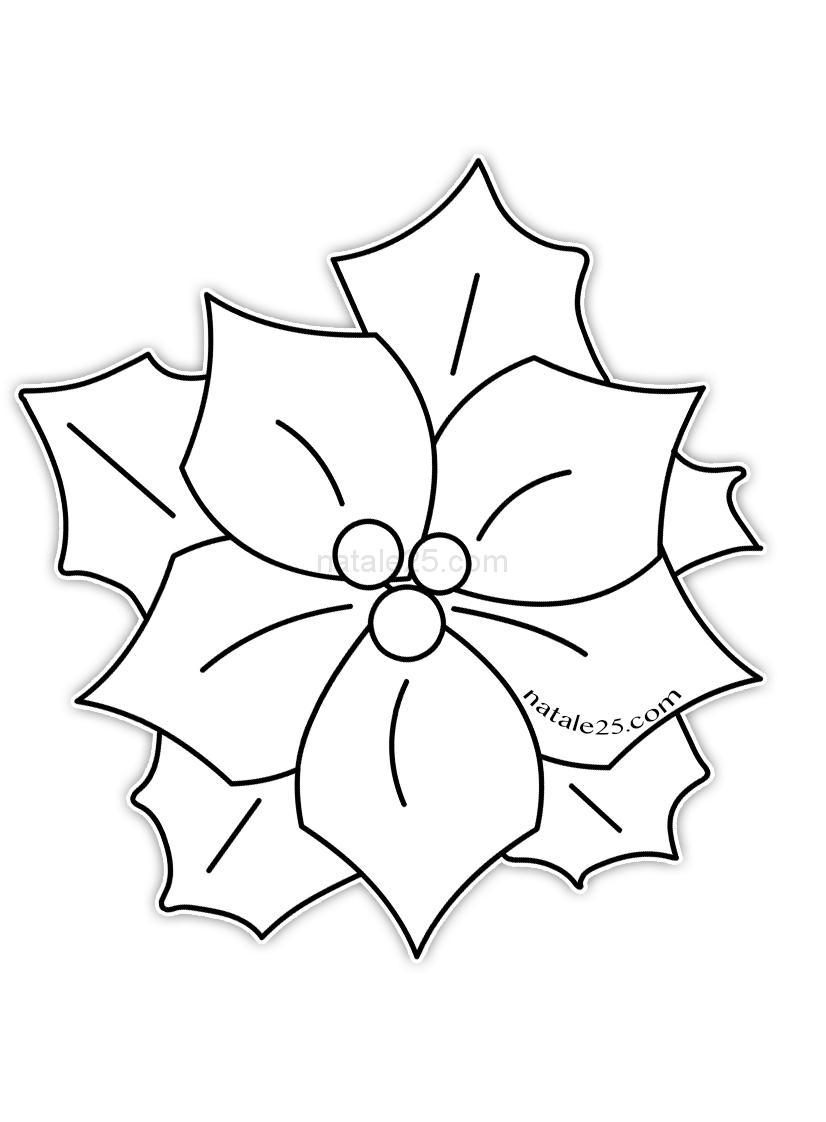 17/12/2019· state cercando delle stelle di natale da stampare e colorare?oppure un modello di stella di natale da ritagliare per realizzare qualche lavoretto? Disegno Stella Di Natale Da Colorare Natale 25
