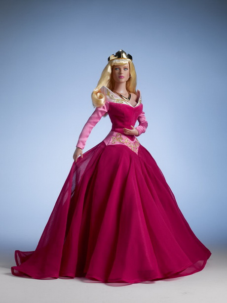 Disney Princess Ball Gowns