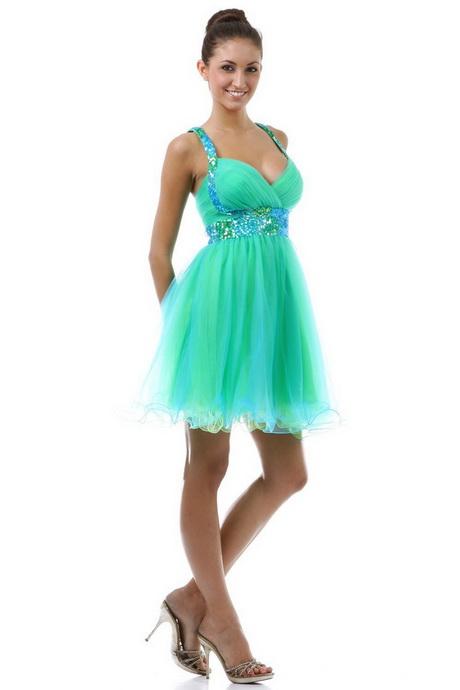 Winter Formal Cute Junior Short Dresses Semi