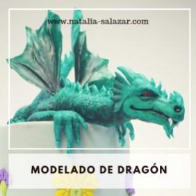 modelado de dragón2