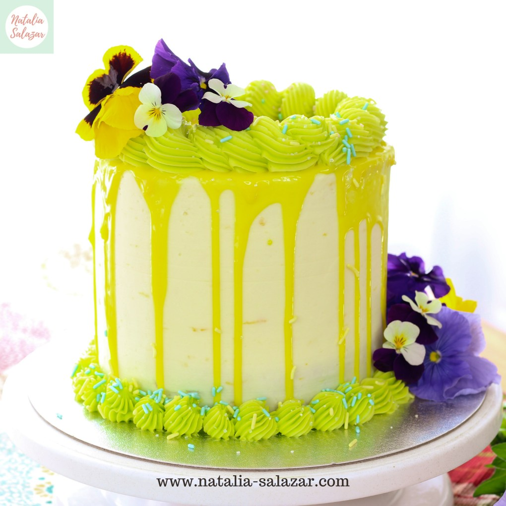 natalia salazar torta limon