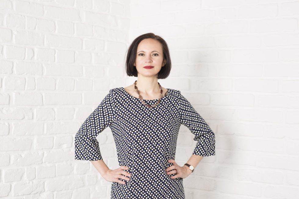Karrierecoaching Natalia Schweizer