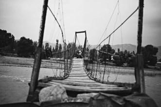 Fotos realizadas en Gulcha | Foto: Walter Astrada