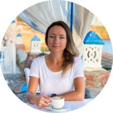 Наталья Богатырь