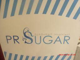 PR-Sugar Beauty Pressday 2014.