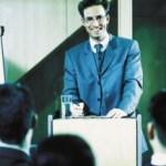 La naturalidad: «herramienta» de moda para hablar en público y convencer