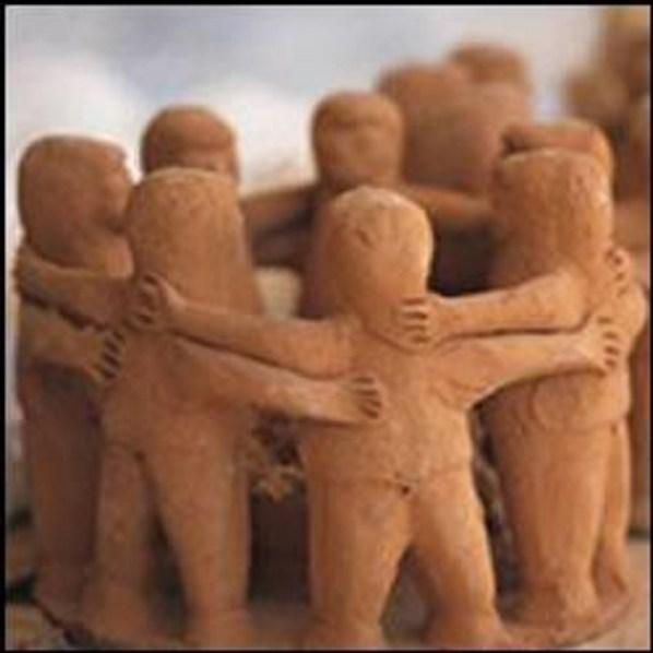 abrazos afecto y vida