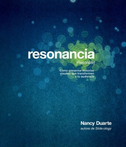 Resonancia - Nancy Duarte