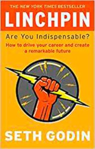 linchpin are you indespensable