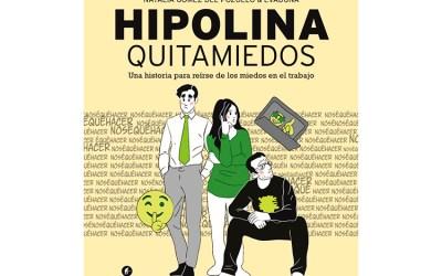 Te presento a Hipolina Quitamiedos